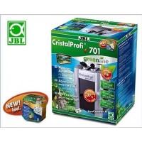Jbl Cristal Profi E701 Greenline Dış Filtre 700L/H