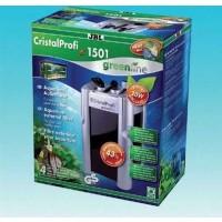 Jbl Cristal Profi E1501 Greenline Dış Filtre 1400L/H