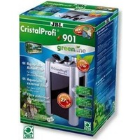 Jbl Cristal Profi E901 Greenline Dış Filtre 900L/H 11W
