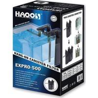 Haqos Expro 500 Askı Dış Filtre