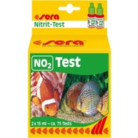 Sera No2 Test Nitrit Testi 75 Ölçüm 15 Ml