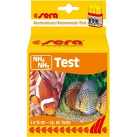 Sera Amonyum Amonyak Nh3 Nh4 Test 15 Ml