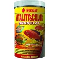 Tropical Vitality Color Granulat 100Ml / 55Gr