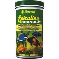 Tropical Spirulina Granulat 250Ml 150Gr