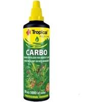 Tropical Carbo Bitki İçin Sıvı Karbon 100 Ml