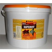 Tropical Süpervit 8 Mix Pul Yem 1000Gr