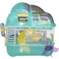 Dayang Hamster Kafesi Sayaçlı