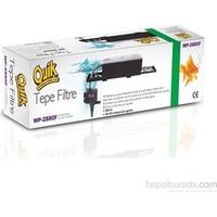 Quik Wp 2880 F Tepe Filtre 1800Lt/Saat