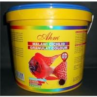 Ahm Marin Malawi Cichlid Granulat Colour 3000Gr Kova