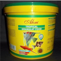 Ahm Marin Tropical Granulat Food 3000Gr Kova