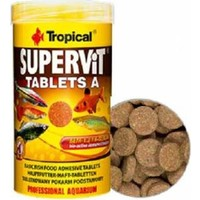 Tropical Supervit Tablet A 250Ml/340 Ad.