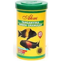 Ahm Marin Tanganyika Green Granulat 1000 Ml