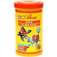 Ahm Marin Gold Flake Food 1000Ml