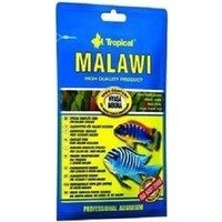 Tropical Malawi Flakes 12Gr Folyo