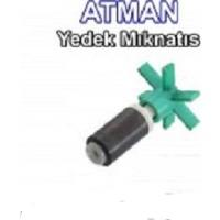 Atman At-102/F-102 Yedek Pervane