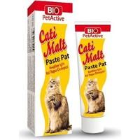 Bio Petactive Cati Malt (Kediler İçin Kıl Topu Önleyici) 25Ml