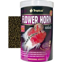 Tropical Flower Horn Adult 500Ml 190Gr