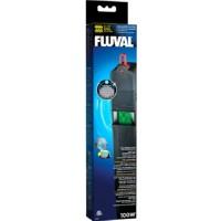 Fluval E100 Lcd Ekranlı Akvaryum Isıtıcısı 100W