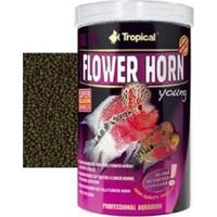 Tropical Flower Horn Young 1000Ml 380Gr