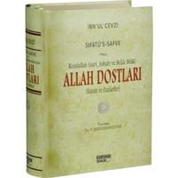 Sıfatü'S-Safve Allah Dostları Hayatı Ve Fazileti (Şamua Kağıt)