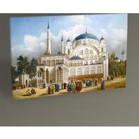 Tablo 360 İstanbul Nusretiye Camii 45X30
