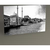 Tablo 360 Eski İstanbul Beylerbeyi 1906 Tablo 45X30