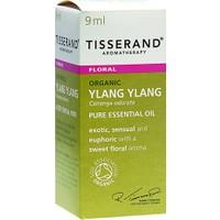 Tisserand Ylang Ylang Yağı 9Ml Organik Ve Saf