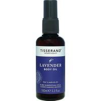 Tisserand Aromaterapi Vücut Yağı Lavander 100 Ml
