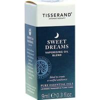 Tisserand Aromaterapi Serisi Özel Blend Sweet Dreams Vap. 9 Ml