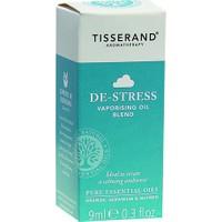 Tisserand Aromaterapi Serisi Özel Harman De-Stress Vap. 9 Ml