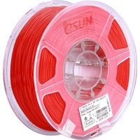 Esun Pla+ Kırmızı 3 Mm Filament 3D
