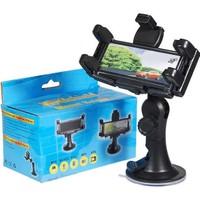Microcase Geniş Başlıklı Üniversal GPS Navigasyon Tutucu