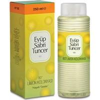 Eyüp Sabri Tuncer 200Ml Plastik Şişe Limon Kolonyası