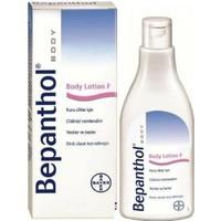 BEPANTHOL Body Lotion F 200 ml - Vücut Losyonu