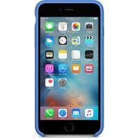 Apple iPhone 6/6S Silikon Kılıf Okyanus Mavisi (İthalatçı Garantili)