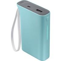 Samsung Taşınabilir Şarj Cihazı 5100 Mah Mavi(Kettle Tasarım) EB-PA510BLEGWW