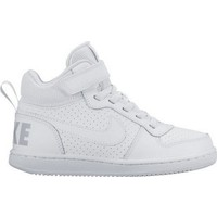 Nike Çocuk Ayakkabısı Court Borough 870026-100