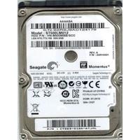 Seagate ST500LM012 500GB 5400RPM 8MB 2.5 SATA 6.0Gb/s Notebook Diski