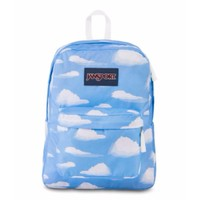Jansport Superbreak Blue Sky ( T5013D0 ) 2455 Sırt Çantası