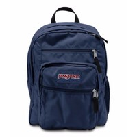 Jansport Big Student Navy ( Tdn7003 ) 2471 Sırt Çantası