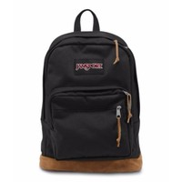 Jansport Right Pack Black ( Typ7008 ) 2484 Sırt Çantası