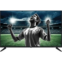 "Vestel 4K SMART 43UB9100 43"" 109 Ekran LED TV"