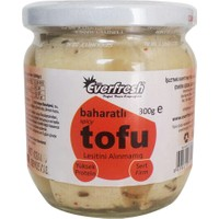 Ever Fresh Baharatlı Tofu 300 gr