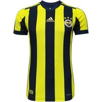 Adidas 17 Home Ss Fenerbahçe Forma