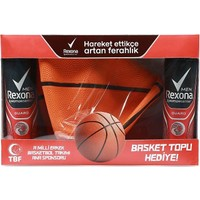 Rexona Guard Deo - Basketbol Copack