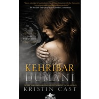 Kehribar Dumanı Firar 1 - Kristin Cast