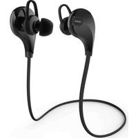 Aukey Bluetooth Kulaklık & Dahili Mikrofonlu Kablosuz Spor Kulaklıklar