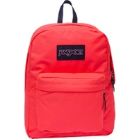 Jansport Black Label Red ( Twk81Q4 ) 2528 Sırt Çantası