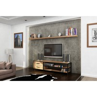 Ladin Tv Ünitesi 180 Cm