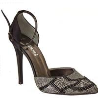 Dream 3054 Topuklu Kadın Ayakkabı Siyah